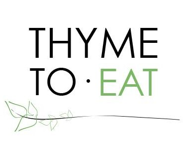 Thyme To Eat - Clean & Healthy Eating