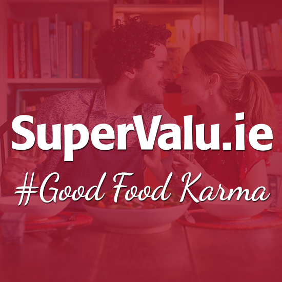 Super Valu Good Food Karma Winner